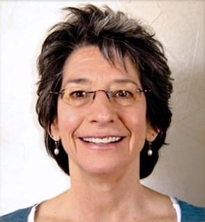 Kathy Westover headshot